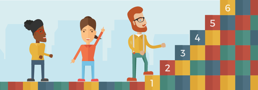six-steps-to-building-effective-teams