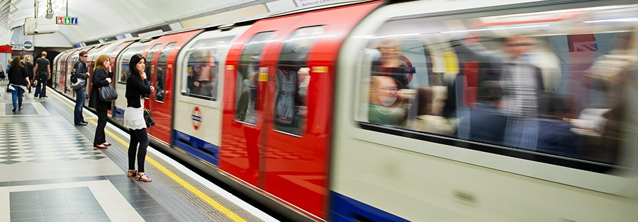 Transport for London wins big with t-three