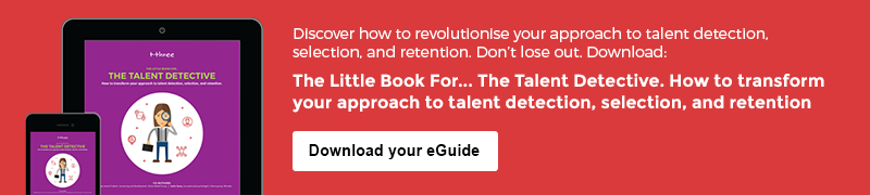 Download: The Little Book For... The Talent Detective