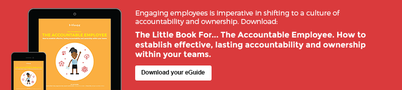 Download: The Little Book For... The Accountable Employee