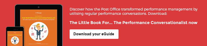 Download: The Little Book For... The Performance Conversationalist